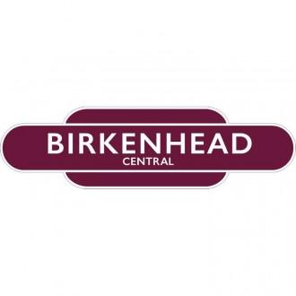 Birkenhead  Central