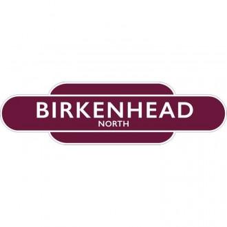 Birkenhead North
