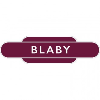 Blaby