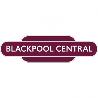 Blackpool Central