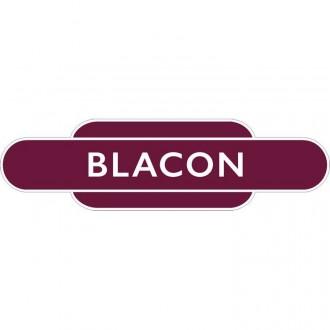 Blacon