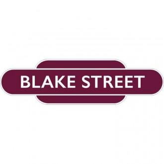 Blake Steeet