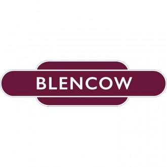 Blencow