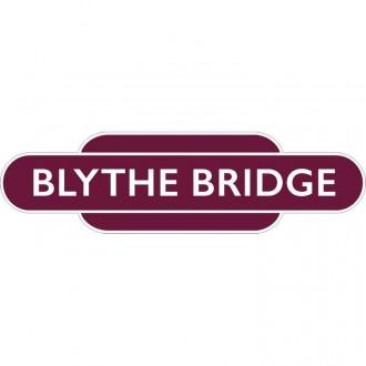 Blythe Bridge