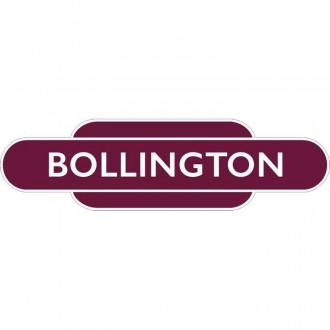 Bollington