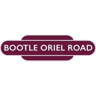 Bootle Oriel Road