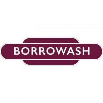 Borrowash