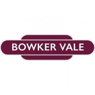 Bowker Vale