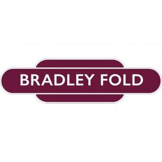 Bradley Fold
