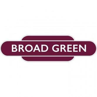 Broad Green