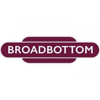 Broadbottom