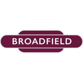 Broadfield