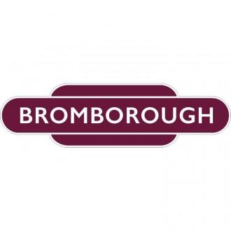Bromborough