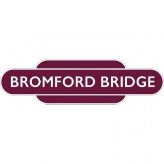 Bromford Bridge