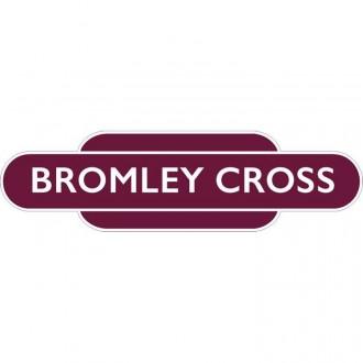 Bromley Cross