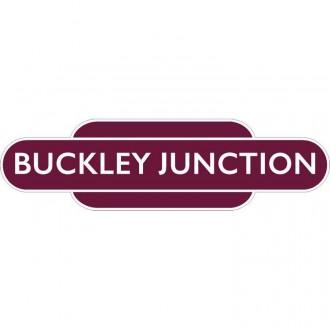 Buckley Junction