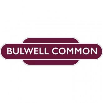 Bulwell Common