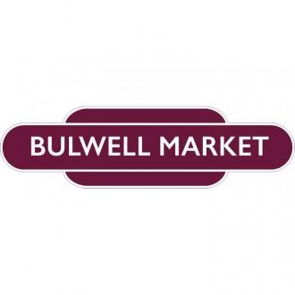 Bulwell Market