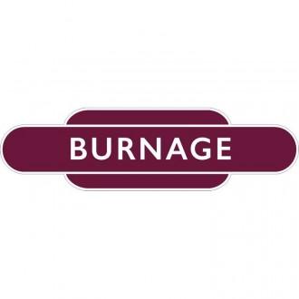 Burnage