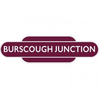 Burscough Junction