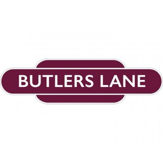 Butlers Lane
