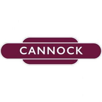 Cannock