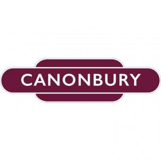 Canonbury
