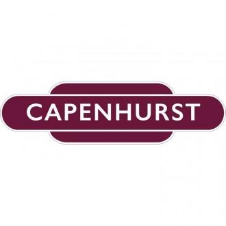 Capenhurst