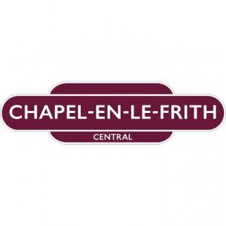 Chapel-En-Le-Frith Central