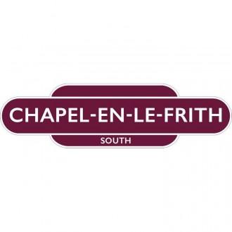 Chapel-En-Le-Frith South
