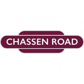 Chassen Road