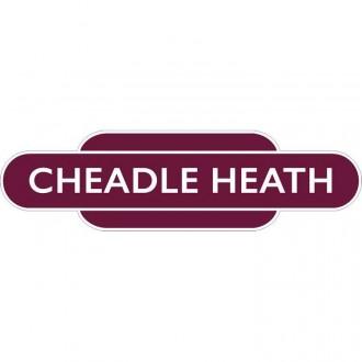 Cheadle Heath