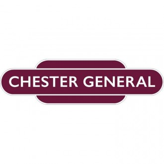 Chester General