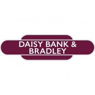 Daisy Bank & Bradley