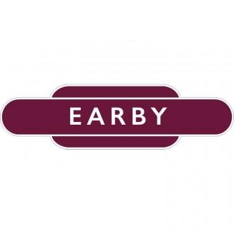 Earby