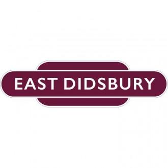 East Didsbury