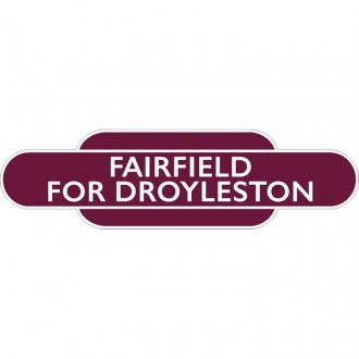 Fairfield For Droylesden
