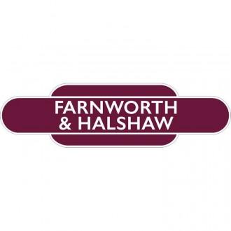 Farnworth  & Halshaw