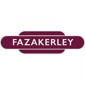 Fazakerley