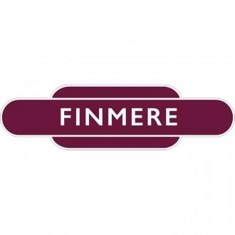 Finmere