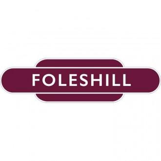 Foleshill