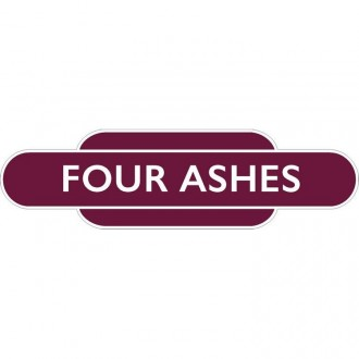 Four Ashes