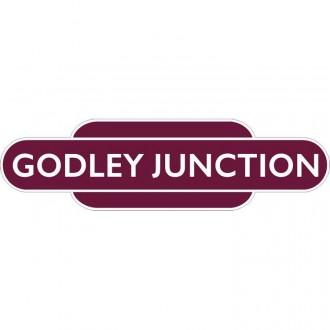 Godley Junction