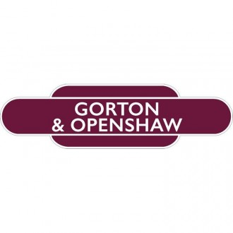 Gorton And Openshaw