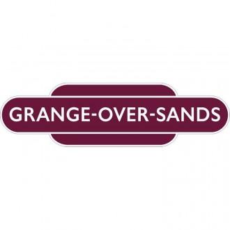 Grange-Over-Sands