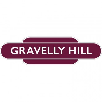 Gravelly Hill