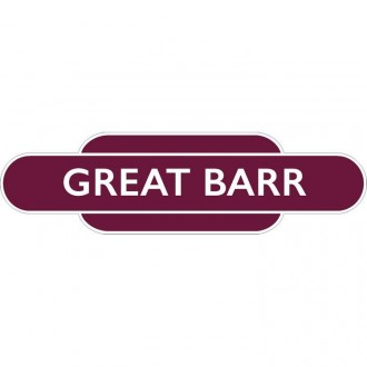 Great Barr