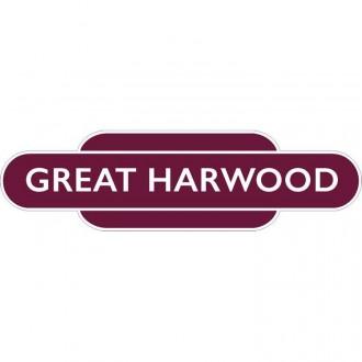 Great Harwood