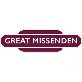 Great Missenden