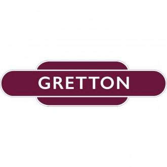 Gretton